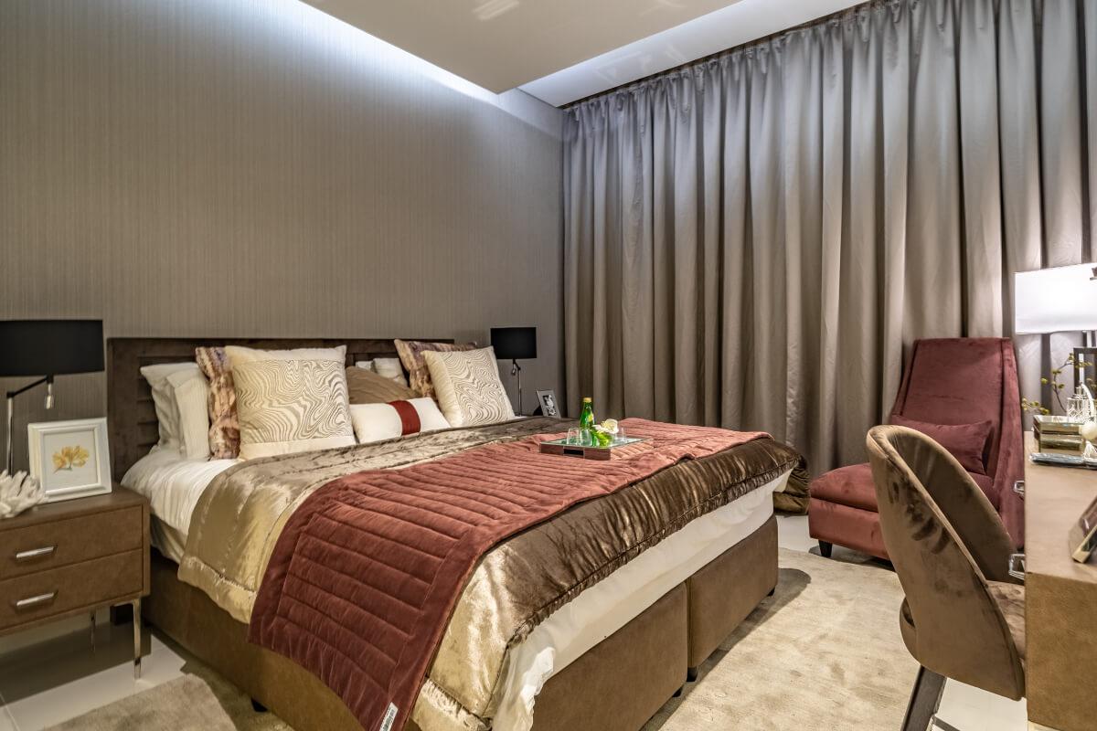Aykon City Dubai